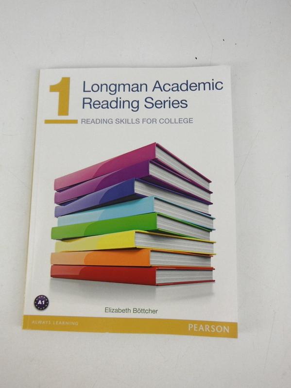 longman academic reading series 1 pdf
