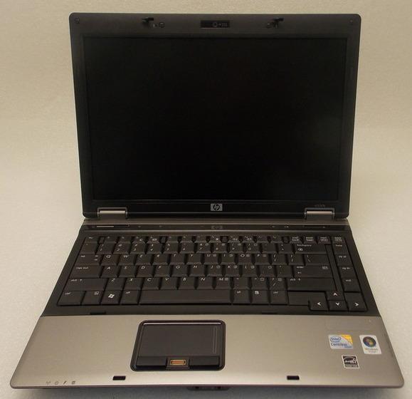 Hp hewlett packard laptop 6530b for parts only ebay