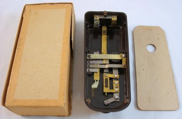 morse code machine for sale