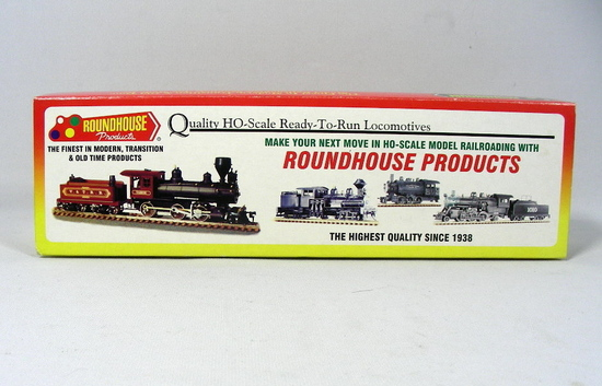 HO Scale Shay Model Locomotives http://www.ebay.com/itm/HO-SCALE-ROUNDHOUSE-3-TRUCK-SHAY-LOCOMOTIVE-NEVER-USED-NO-RESERVE-/251222387355