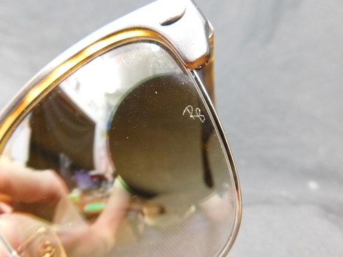 ray ban clubmaster black matte  ray ban rb4175 oversized