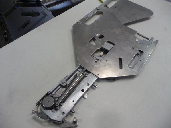 Philips Assebleon CL 56 Original 56 mm TAPE AND REEL FEEDER