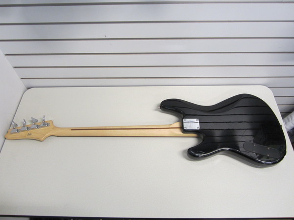 Ibanez TR 70 Electric 4-String Bass Guitar Black for Parts