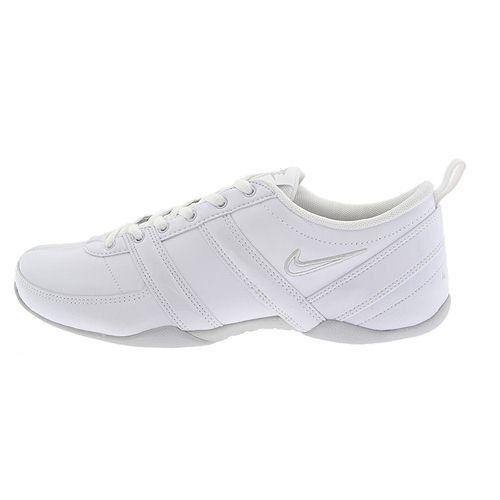 nike air cheer elite cheerleading shoes 318675 111