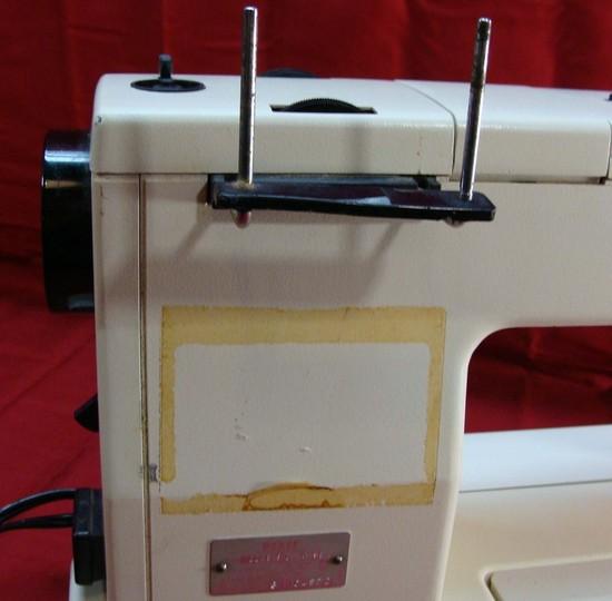 pfaff sewing machine foot pedal