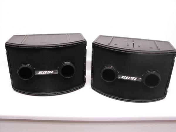 bose 802 speakers. pair of bose 802 series ii speaker cabinets - parts or repair speakers f