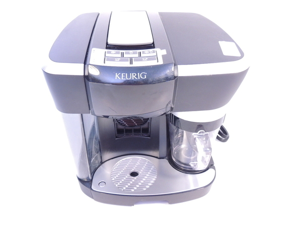 Keurig Rivo Cappuccino Latte Brewing System LavAzza R500 Single Serve Brewer Pod 649645005003 eBay