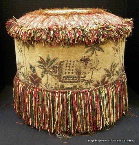 Ottoman Or Footstool