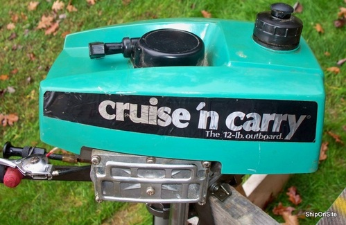 Cruise n carry 6600 parts book? Page: 1 - iboats Boating ...