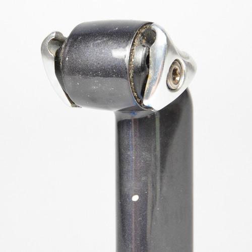 Trek Madone Seat Mast Cap 175mm Aero Road Bike Setback