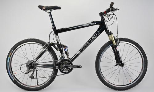 Trek Fuel 98 Mountain Bike 19 5 Large Oclv Carbon 120