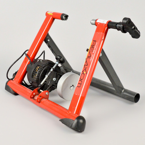 Travel Trac Real Axiom Electronic Trainer // Indoor Bike