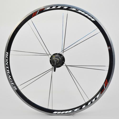 Bontrager CycleOps 2.4 Rear Road Bike Wheel // 700c