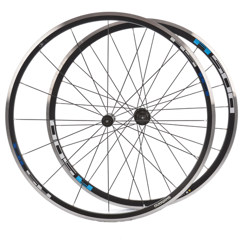 10 Speed Bike Rims : Shimano r rs road bike wheel set c clincher