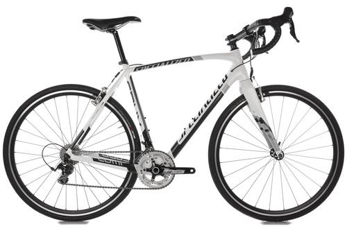 specialized crux comp cyclocross bike 56cm large fsa shimano 105