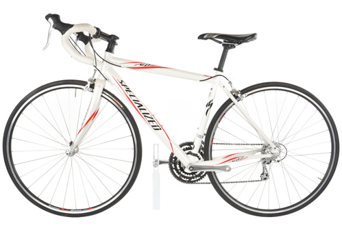 Specialized allez Serial Number
