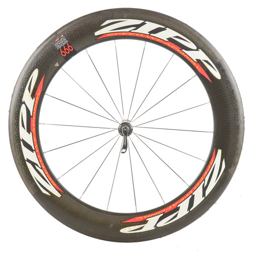 zip  carbon road bike front wheel  tubular ebay