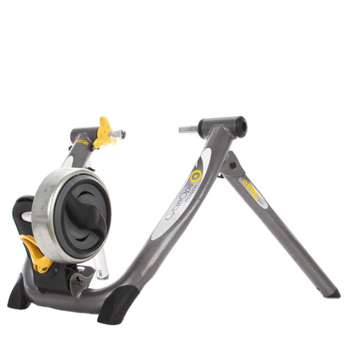 CycleOps Power Pro Series Magnetic Cycling Trainer