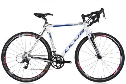 2012 Blue Norcross Sp Cyclocross Bike Medium Aluminum Sram
