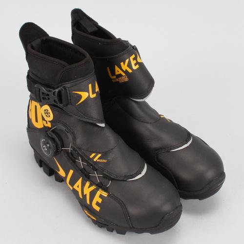 Lake Mxz  X Wide Winter Cycling Shoes
