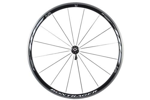 Bontrager RL Aero Road Bike Front Wheel 700c Aluminum