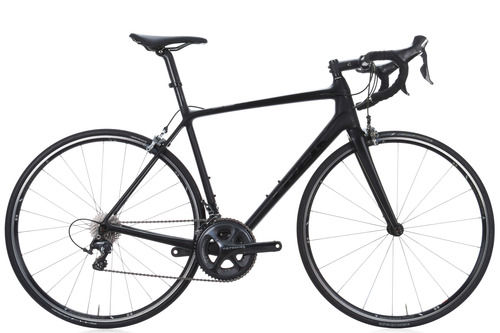 2016 Trek Emonda SL 6 Carbon Road Bike 56cm LARGE Shimano