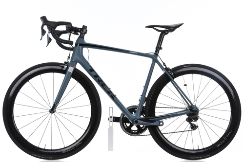 2017 Trek Emonda Slr 9 H2 Road Bike 56cm Carbon Shimano Dura Ace