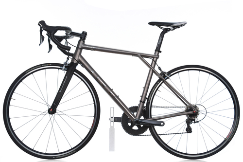 2015 GT Edge Ti Titanium Road Bike 56cm Large Shimano