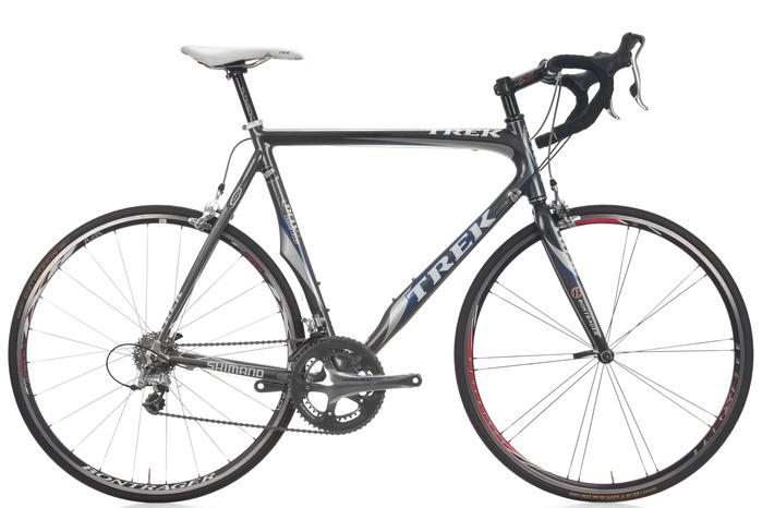 2004 Trek Madone 5.9 Road Bike 62cm XL Carbon Shimano Dura
