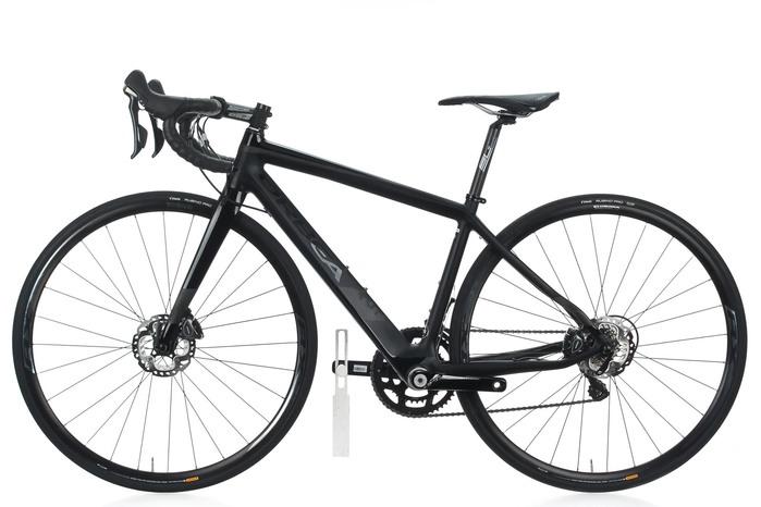 2016 Orbea Avant M20D Disc Ultegra Carbon Road Bike 49cm X