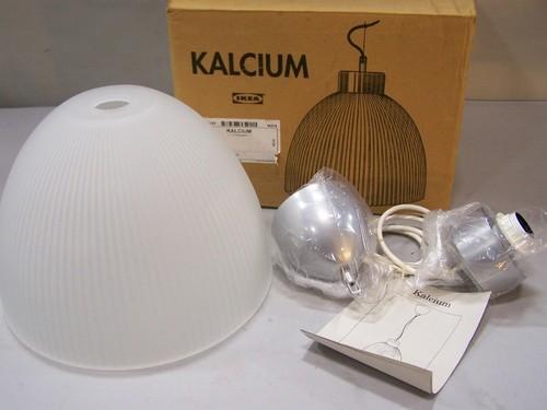 ikea light fixture instructions