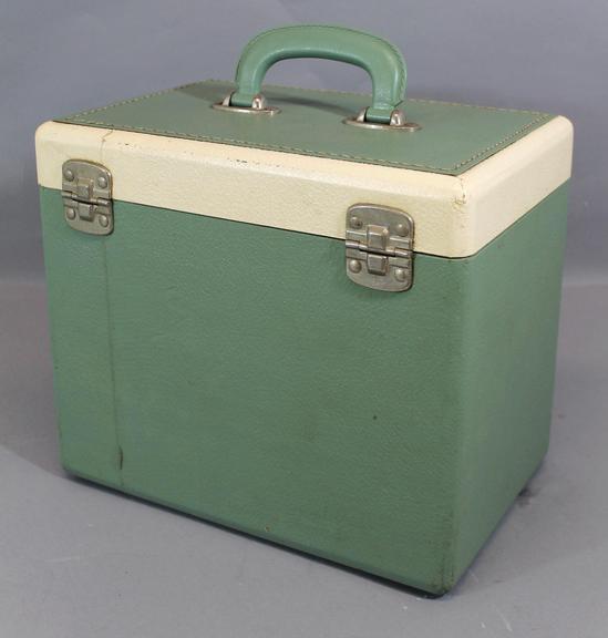 singer sewing machine 1964