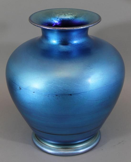 Drilling Hole In Glass Vase