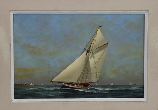 Vern Broe Paintings For Sale
