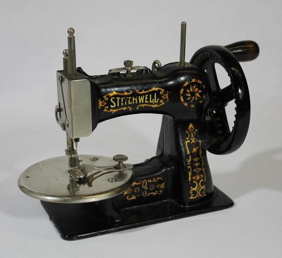 stitchwell sewing machine