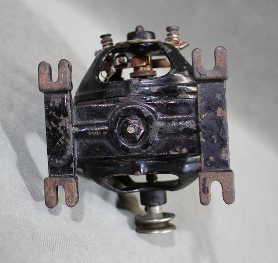 Antique Early 20thc Knapp Type S Toy Construction