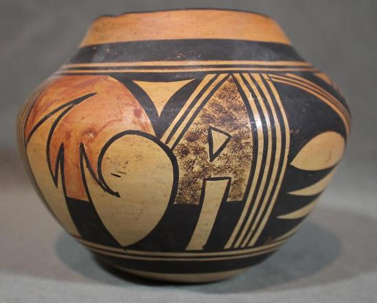 a history of pottery in the hopi indians in arizona Ancient origins articles related to hopi in the sections of history, archaeology, human origins, unexplained hopi cultural center in second mesa, arizona, usa ] i am sometimes asked legends of the hopi tribe in.
