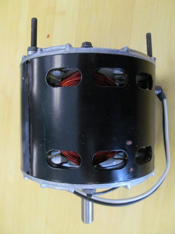 Broan Replacement Motor 97009318 Attic Ventilator Fan