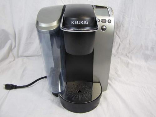 Keurig Coffee Maker Instructions : KEURIG PLATINUM B70 K CUP COFFEE MAKER MACHINE eBay