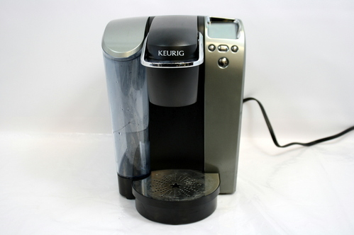 Keurig B70 K70 Platinum Single Cup Coffee Maker eBay