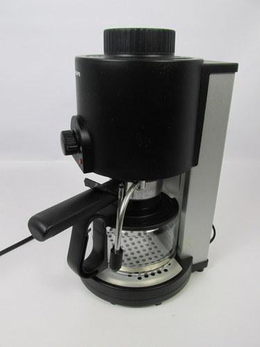 La san marco espresso machine used