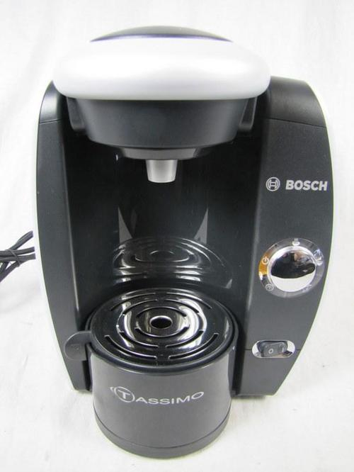 Bosch Coffee Maker Tassimo Instructions : Bosch Tassimo T45 Suprema TAS4511UC Coffee Maker w/ Bundled Accessories eBay