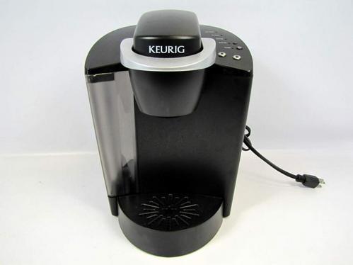 Keurig B40 Elite Gourmet Single-Cup Coffee Maker System eBay