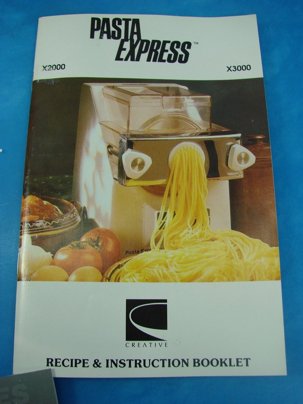 takka pasta machine