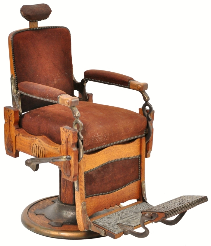 search engine results for antique koken barber chairs from