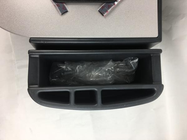 Brand New Autoexec Roadmaster Car Desk Laptop Plate