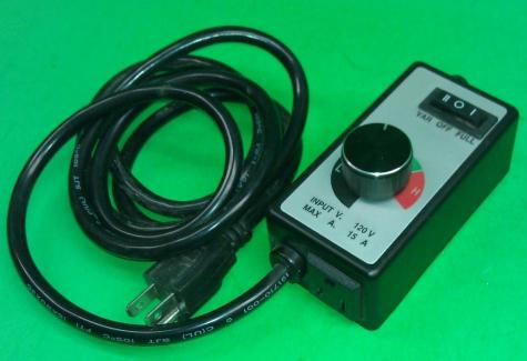 Ac Electronic Variable Speed Router Control Ac Dc Motor