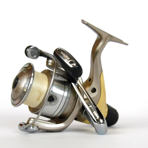 Shimano cx 4000rb spinning fishing reel parts 2 bearings for Shimano fishing reel parts
