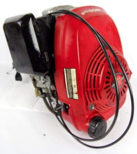 honda ohc 160cc gcv 160 cc vertical shaft engine motor. Black Bedroom Furniture Sets. Home Design Ideas