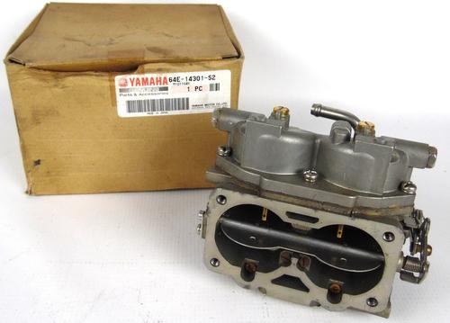 Yamaha outboard 200 hp 2 stroke carburetor carb assembly for Yamaha 200 outboard 2 stroke